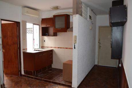 Apartamento 1 Dormitorio Y 1 Baño