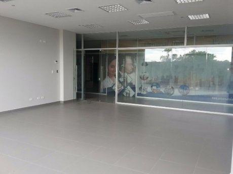 Local Urubó Business Center Ubc