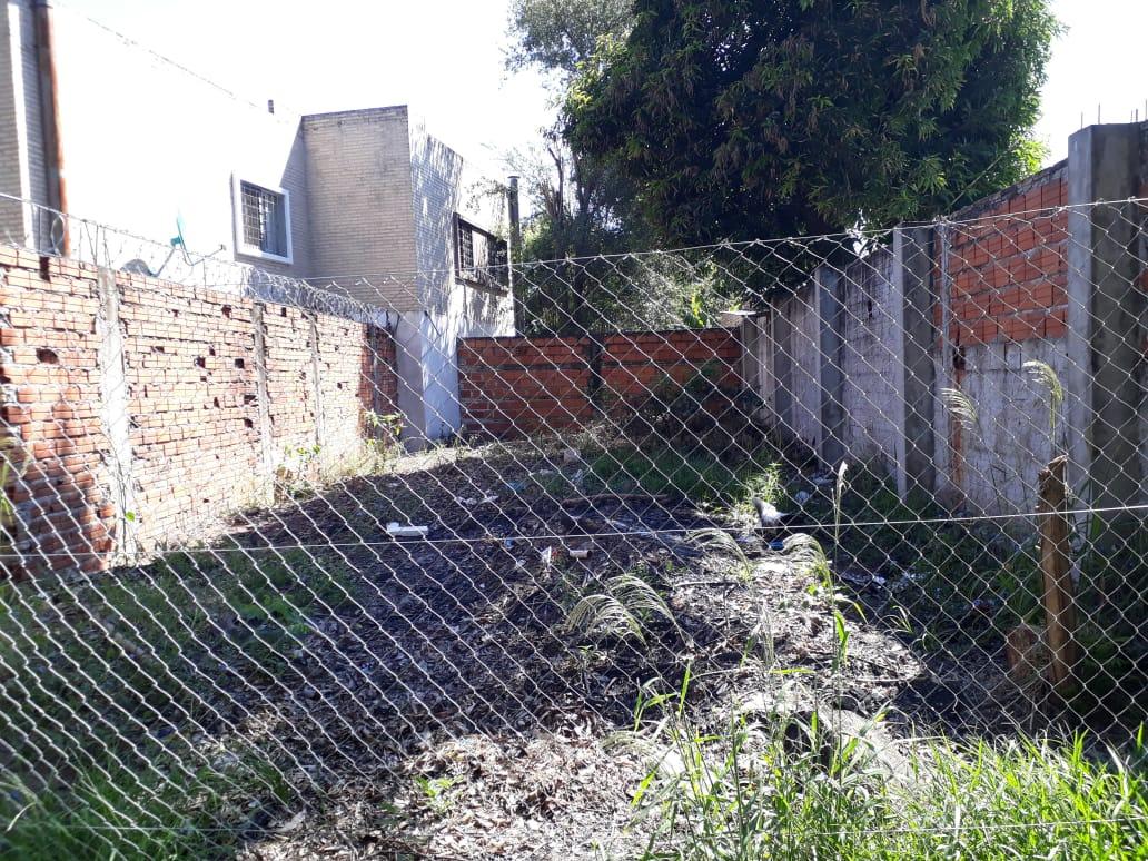 Oferta Vendo Propiedad En Lambaré Para Duplex