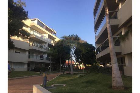 Departamento En Parque Cerrado Balkinia