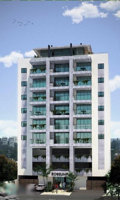 Edificio Robelini  Departamentos De 3 Habitaciones