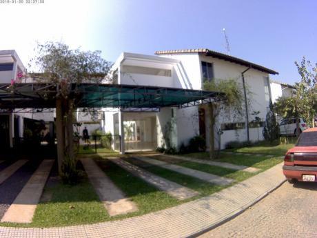 Vendo Casa En Condominio Cerrado, Recibo VehÍculo O Departamento, Financio!!