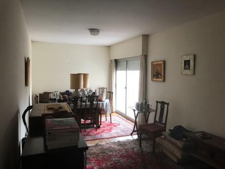Alquiler  De Apartamento Pocitos 2 Dorm