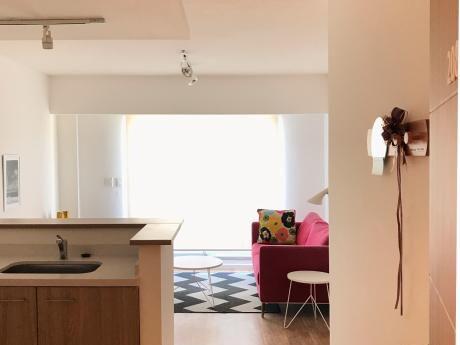 Apartamento De 2 Dormitorios En La Blanqueada