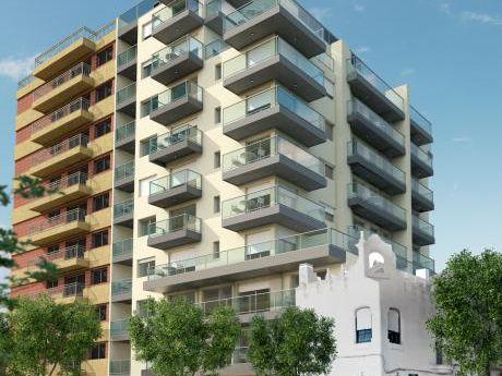 Venta Apartamento Monoambiente Punta Carretas Golf
