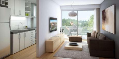 Apartamento De 3 Dormitorios En El Prado
