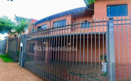 Alquilo Amplio Duplex En Fernando De La Mora Zona Norte
