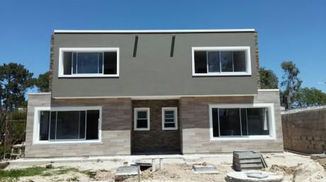 91814 - Casa En Venta De 3 Dormitorios En Solymar