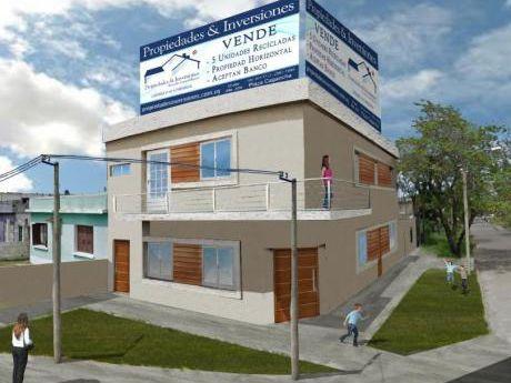 La Teja - Apartamento Reciclado A Nuevo - Dos Dormitorios