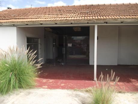 Local Comercial En Carrasco
