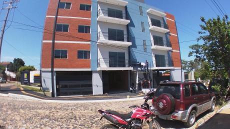 Edificio Namaste II Zona Mickey De Felix Bogado