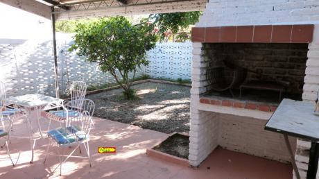 3 Dormitorios - 1 Baño -alquiler Anual- Inmobiliaria Calipso