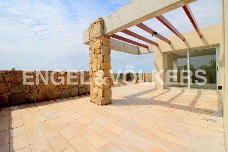 Penthouse Con Terraza A Estrenar En Carrasco