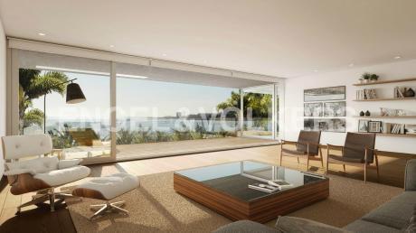 Moderno Apartamento A Estrenar En Punta Gorda