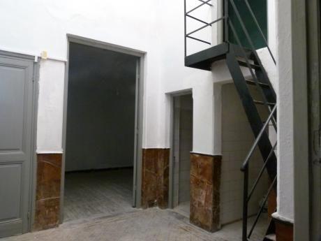 Alquiler Casa 2 Dormitorios Con Altillo En Aguada