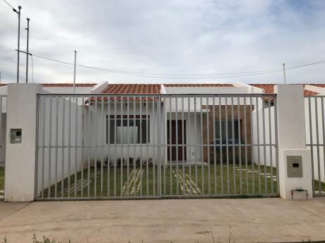 Casa En Venta A Estrenar Zona Norte