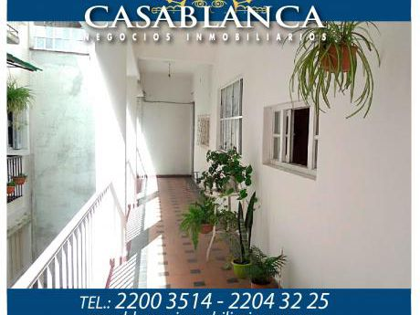 Casablanca - A Pasos De Agraciada, Ideal Para Inversores