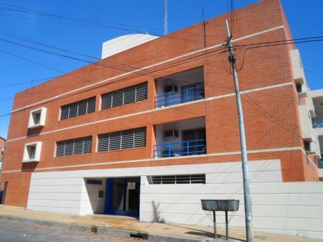 Depto. En Asunción - Zona Justicia Electoral