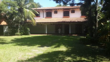 Alquiler O Venta Casa Colonial Zona Shoping Del Sol Usd4.000