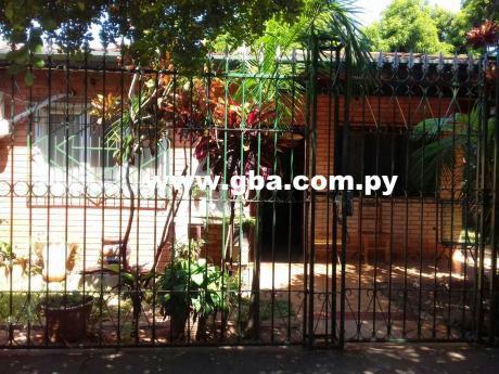 Vendemos Casa En Luque - Zona Britez Borges