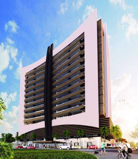 Condominio Madero Residence
