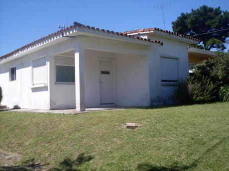 Alquiler Casa En Piriápolis