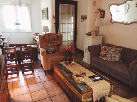 Venta Casa 4 Dorm Punta Carretas Proximo Shopping Y Bv. Artigas