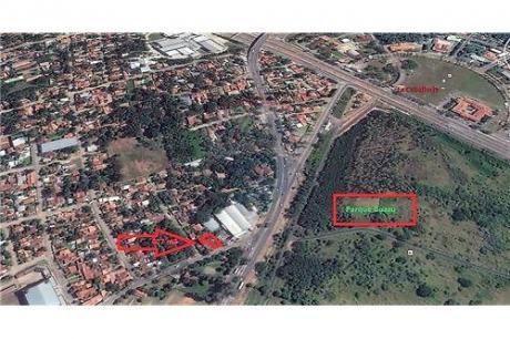 Terreno - Venta - Paraguay Asunción Mbocayaty