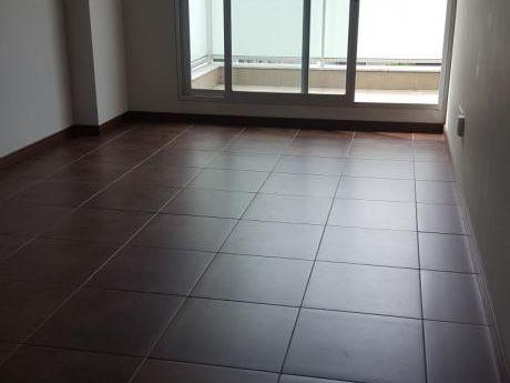 Lindo Ap Balcon Y Terraza Nuevo 1dorm Aire Anafe Gc2700 Fte