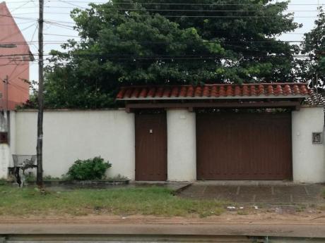 Casa En Venta Av. Juan Pablo II