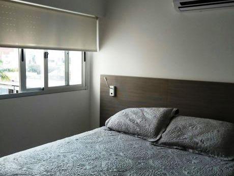 Apto 1 Dormitorio Con Gge. Proximo Al Wtc