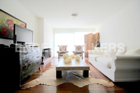 Apartamento Amueblado Alquiler En Carrasco