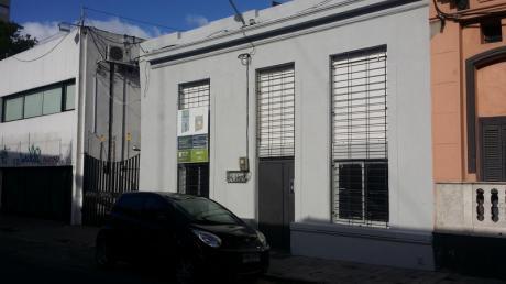 Duplex Con Parrillero Sobre Frugoni Bajo Ley 18.795!