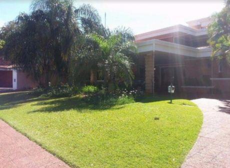 Alquilo Residencia En Herrera