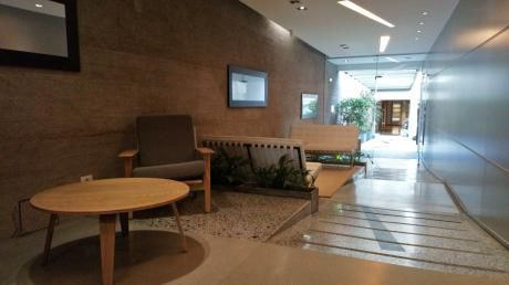 Punta Carretas High End Offices For Rent