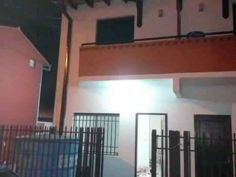 Alquilo Hermoso Dpto Tipo Duplex En Zona Sur