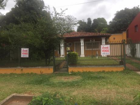 Vendo Casa En Villa Elisa!