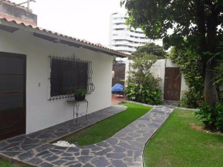 Casa En Venta Calle Miguel Roca (ovidio Barbery)