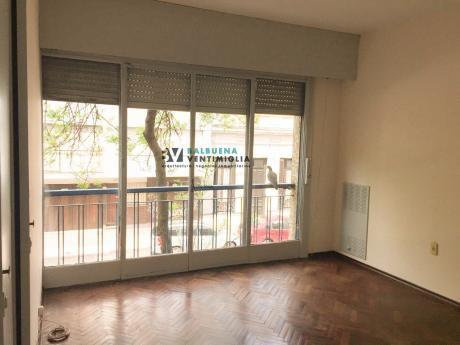 Apartamento 2 Dormitorios En Venta – Cordon