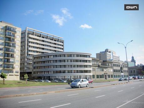 Apartamentos Duplex Sobre Rambla Con Beneficios Fiscales De Ley 18795