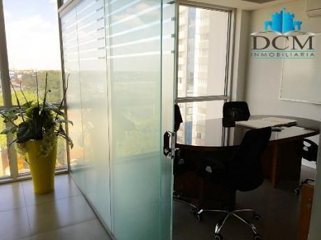 Oficina En Venta - Torre Duo