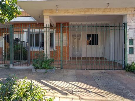 Alquilo Chalet Zona Municipalidad De Asuncion