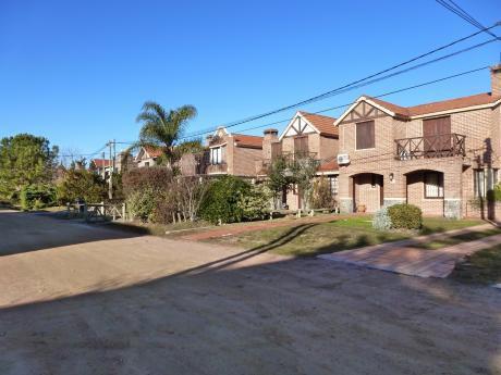 Ideal Inversor Con Renta Barrio Jardín