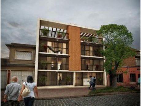 Apartamento En Machado, Proximo A Bulevar Artigas