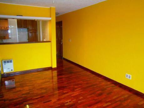 Apartamento 1 Dormitorio Con Garage Puerto Del Buceo