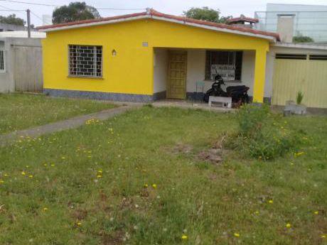 Ref 1876, Casa En Alquiler San Jose De Carrasco Sur, Prox Al Shopping