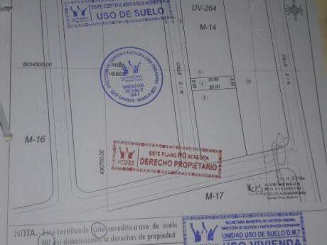 2 Lotes De Terreno Urbanizacion Andalucia