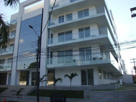 Amplio Dpto Alquiler De 1 Dorm Zona Las Palmas Golf View 10