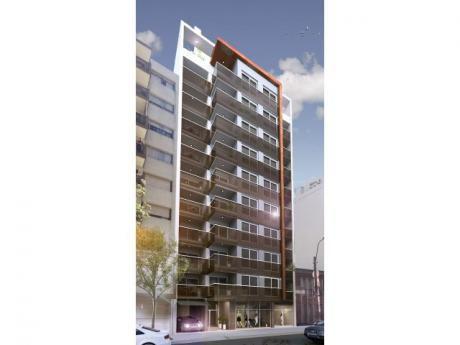 Apartamento 2 Dormitorios Zona Pocitos Nuevo A Estrenar!