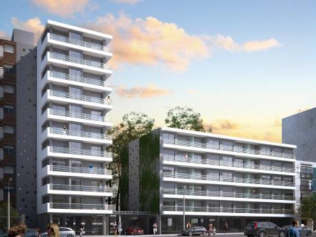 Imperdibles Apartamentos Proyecto Alameda Del Prado